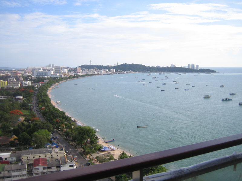 16 Pattaya View